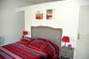 Chambres d'hôtes Pelourdeau huismes 37420 N° 5