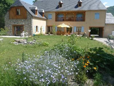 Chambres d'hôtes Dubernard guchen 65240 N° 1