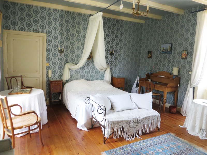 Chambres d'hôtes François puyravault 17700 N° 3