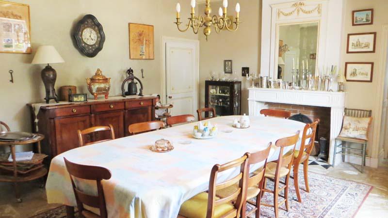 Chambres d'hôtes François puyravault 17700 N° 7