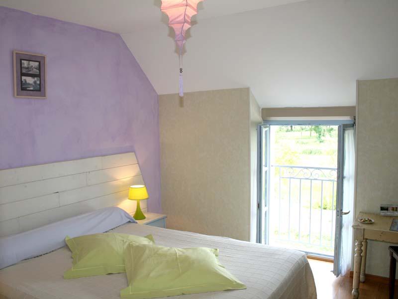 Chambres d'hôtes Souadet monthou sur cher 41400 N° 3
