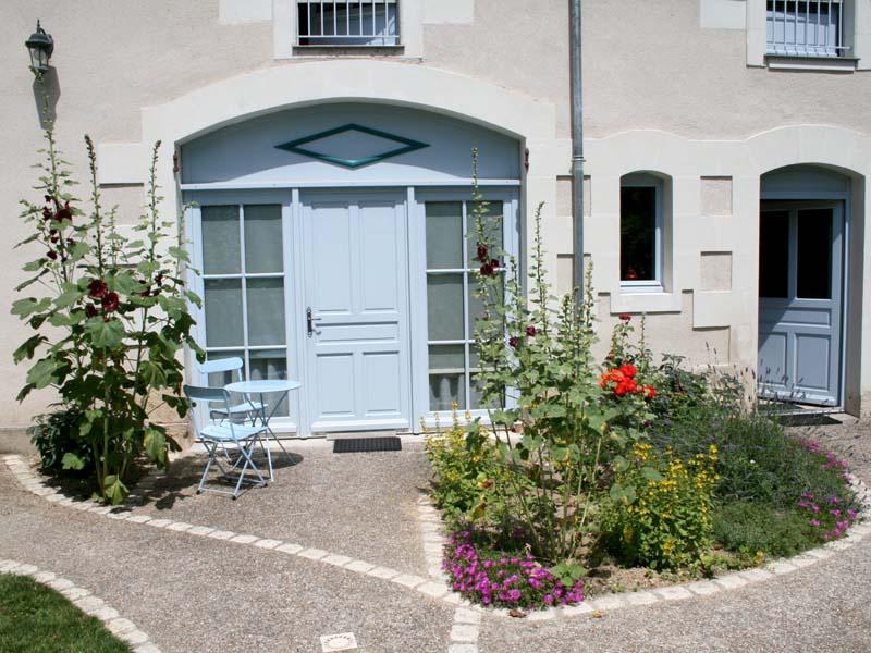 Chambres d'hôtes Souadet monthou sur cher 41400 N° 5