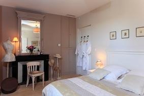 Chambres d'hôtes Sirjean saint genis des fontaines 66740 N° 2
