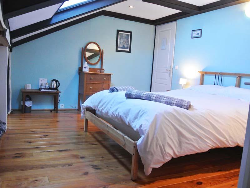 Chambres d'hôtes Scarborough viella 32400 N° 2