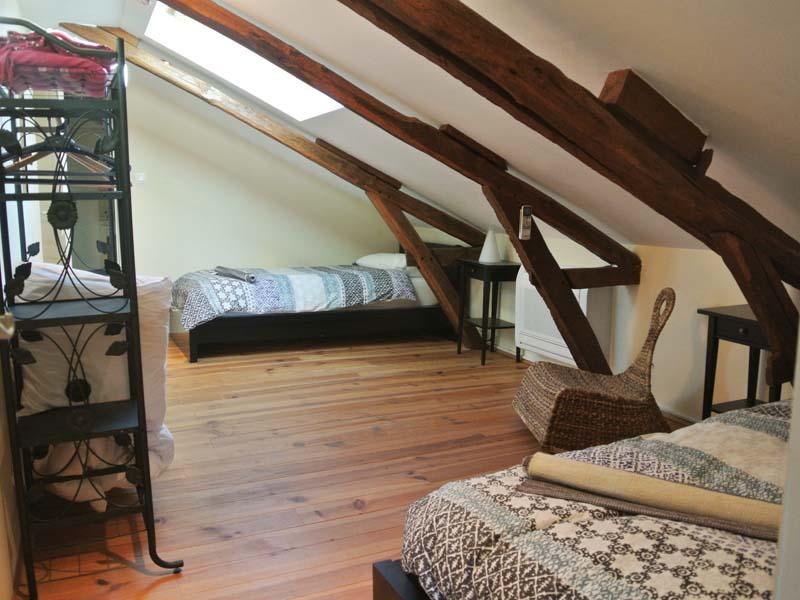 Chambres d'hôtes Scarborough viella 32400 N° 3