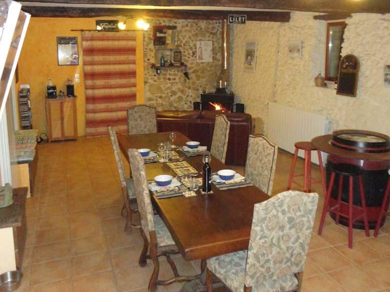 Chambres d'hôtes Scarborough viella 32400 N° 5