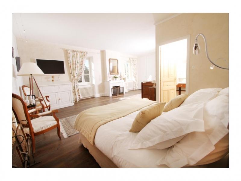 Chambres d'hôtes Sonier annonay 07100 N° 10