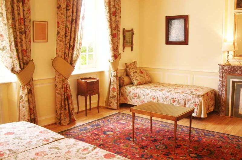 Chambres d'hôtes Verschoote genets 50530 N° 4