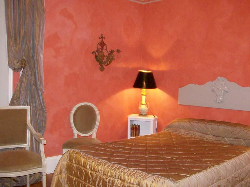 Chambres d'hôtes Enjolras bossay sur claise 37290 N° 2
