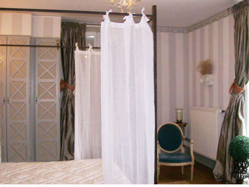 Chambres d'hôtes Enjolras bossay sur claise 37290 N° 3