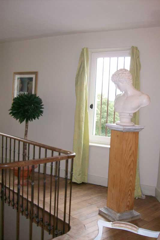 Chambres d'hôtes Enjolras bossay sur claise 37290 N° 7