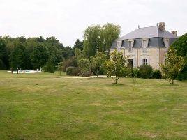 Chambres d'hôtes de charme , Chambres dhôtes Les Viollières, bossay sur claise 37290