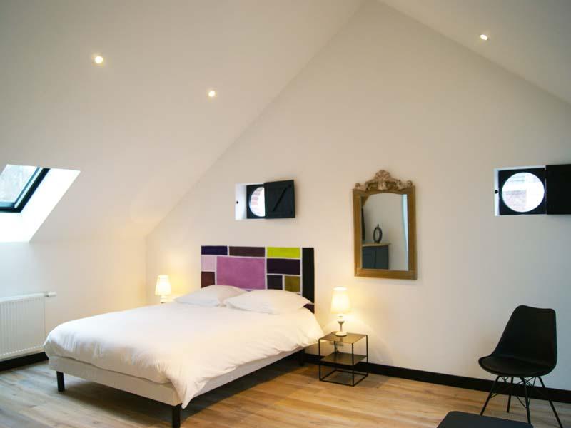Chambres d'hôtes Dubruque salome 59496 N° 4