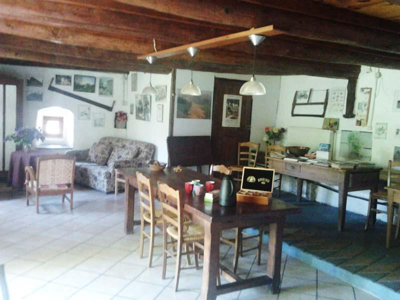 Chambres d'hôtes Nouris rosieres 43800 N° 2