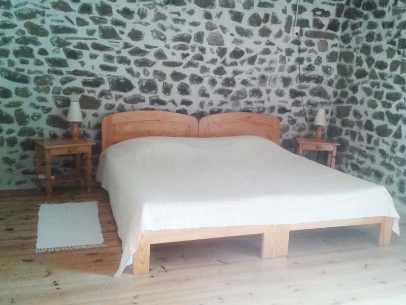 Chambres d'hôtes Nouris rosieres 43800 N° 3