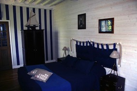 Chambres d'hôtes Haby saint malo 35400 N° 1