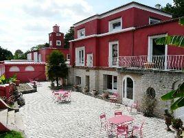 Chambres d'hôtes de charme , L'Hacienda Rosa, morigny champigny 91150