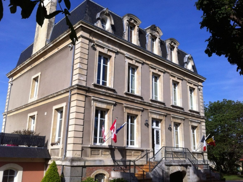 Chambres d'hôtes Carole Ranville 14860 N° 2