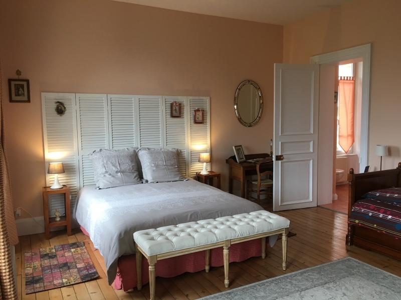 Chambres d'hôtes Carole Ranville 14860 N° 3
