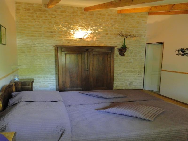 Chambres d'hôtes Camarzana andilly 17230 N° 4
