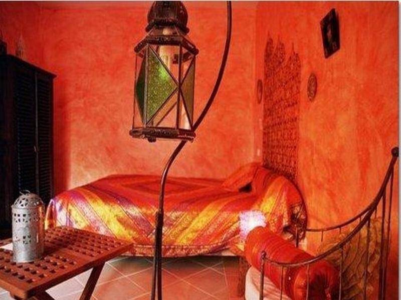 Chambres d'hôtes Bonnes ferrals les corbieres 11200 N° 7