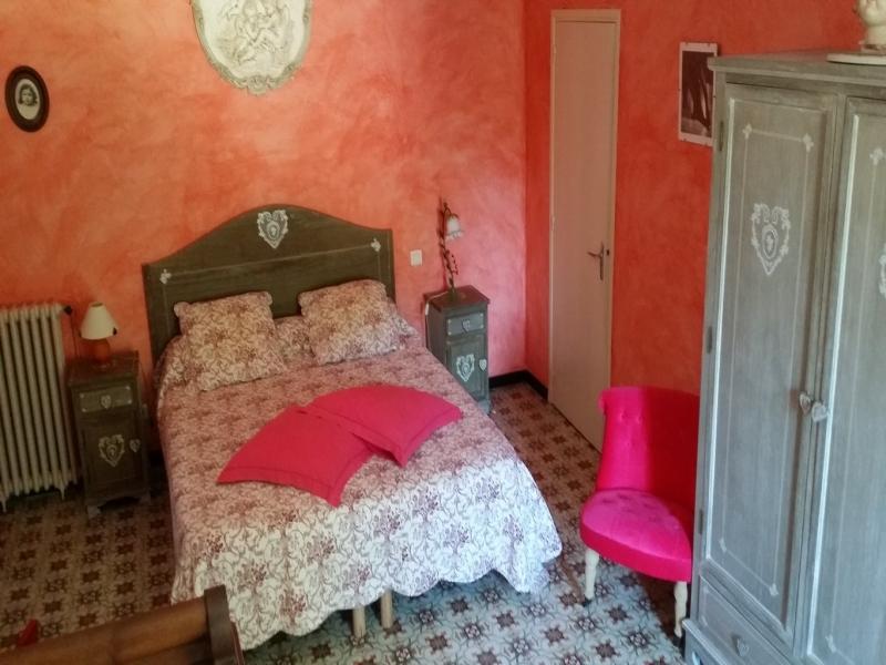 Chambres d'hôtes Bonnes ferrals les corbieres 11200 N° 8