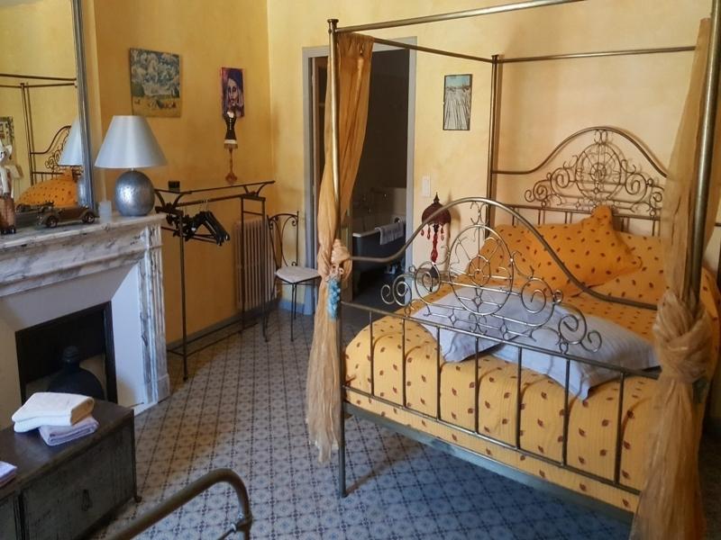 Chambres d'hôtes Bonnes ferrals les corbieres 11200 N° 10