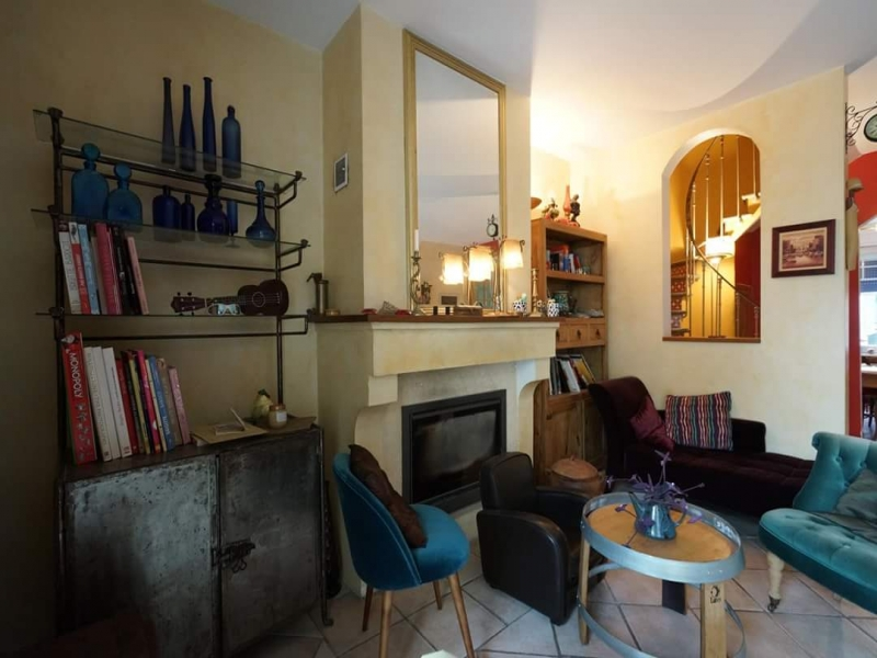 Chambres d'hôtes Bonnes ferrals les corbieres 11200 N° 16