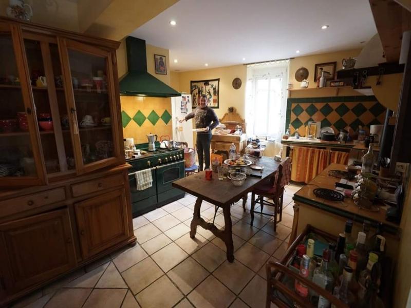 Chambres d'hôtes Bonnes ferrals les corbieres 11200 N° 17