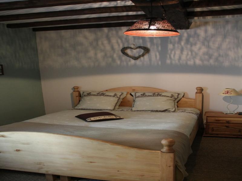 Chambres d'hôtes Masson ars sur formans 01480 N° 11
