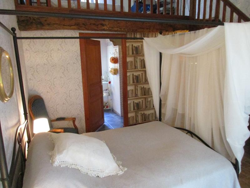 Chambres d'hôtes Camougrand  salies de bearn 64270 N° 13