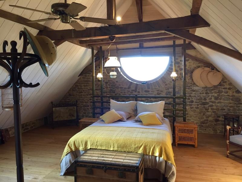 Chambres d'hôtes Monteil ledeuix 64400 N° 13