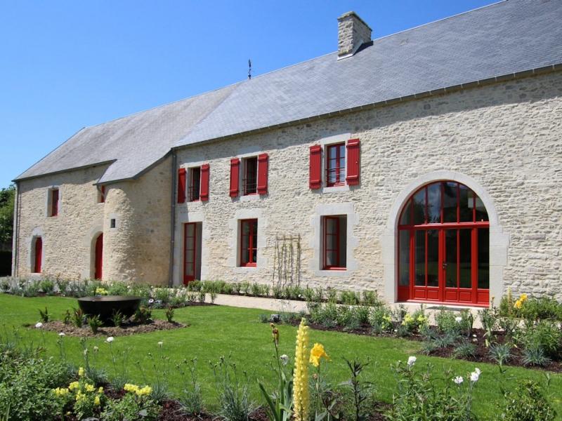 Chambres d'hôtes Saillard quettreville sur sienne 50660 N° 2
