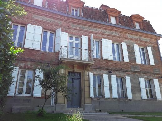 Chambres d'hôtes de charme , Au Coeur des Eléments, saint nicolas de la grave 82210