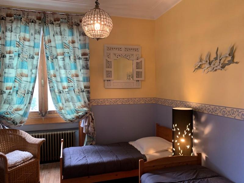 Chambres d'hôtes Degroise lucon 85400 N° 4