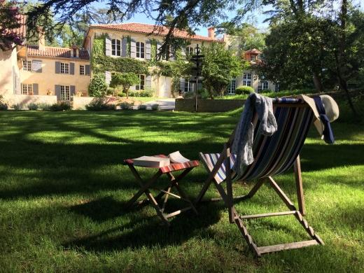 Chambres d'hôtes de charme , Maison Gascony, isle de noe 32300