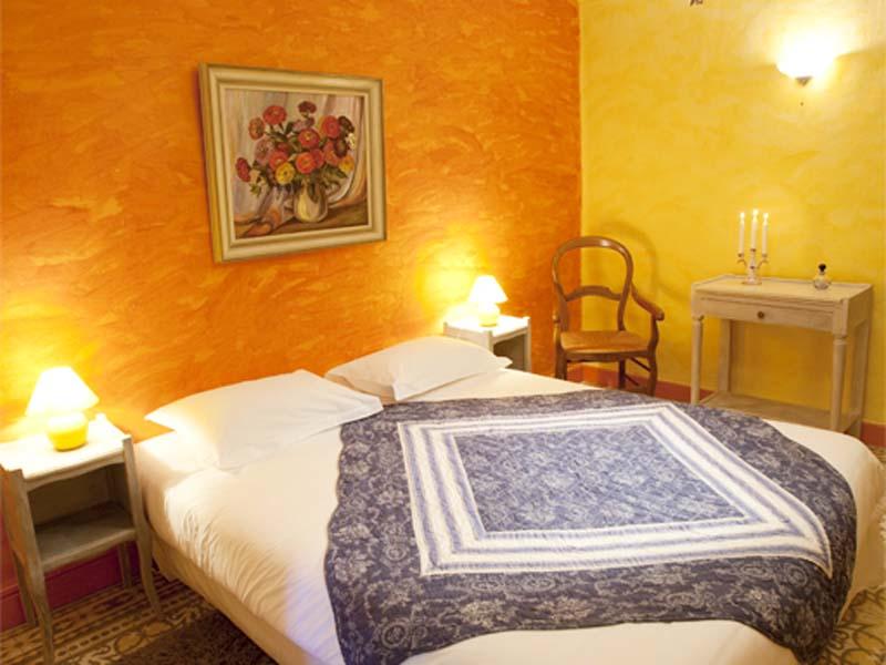 Chambres d'hôtes Della Peruta carpentras 84200 N° 3