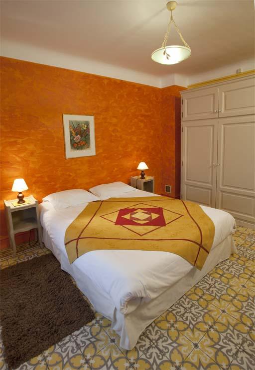 Chambres d'hôtes Della Peruta carpentras 84200 N° 4