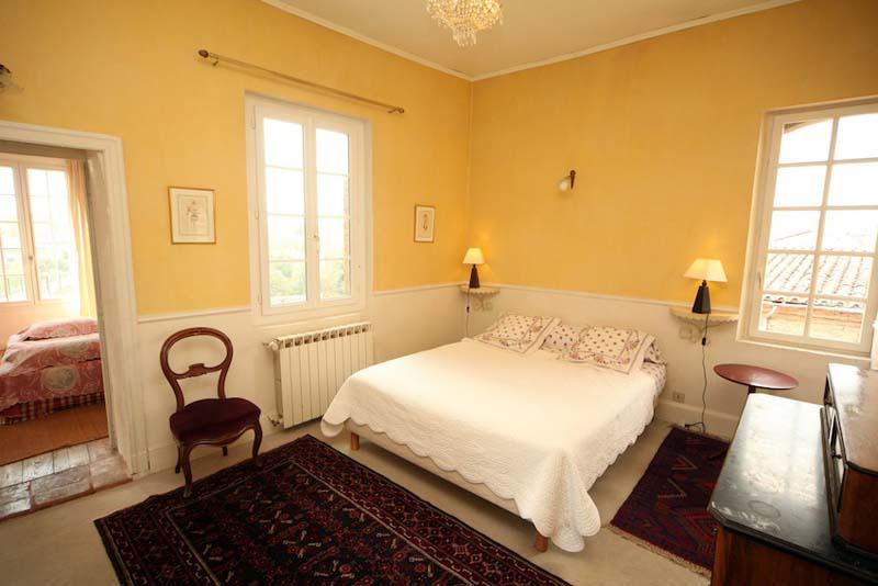 Chambres d'hôtes Pinon gaillac 81600 N° 4