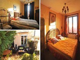 Chambres d'hôtes de charme , Home Sweet Home, lyon  5e  arrondissement 69005