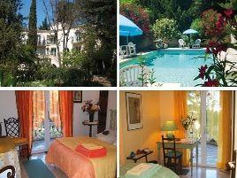 Chambres d'hôtes Carabin-Cailleau castelnau le lez 34170