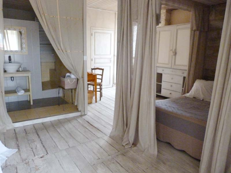 Chambres d'hôtes Decina Faccini montbellet 71260 N° 3