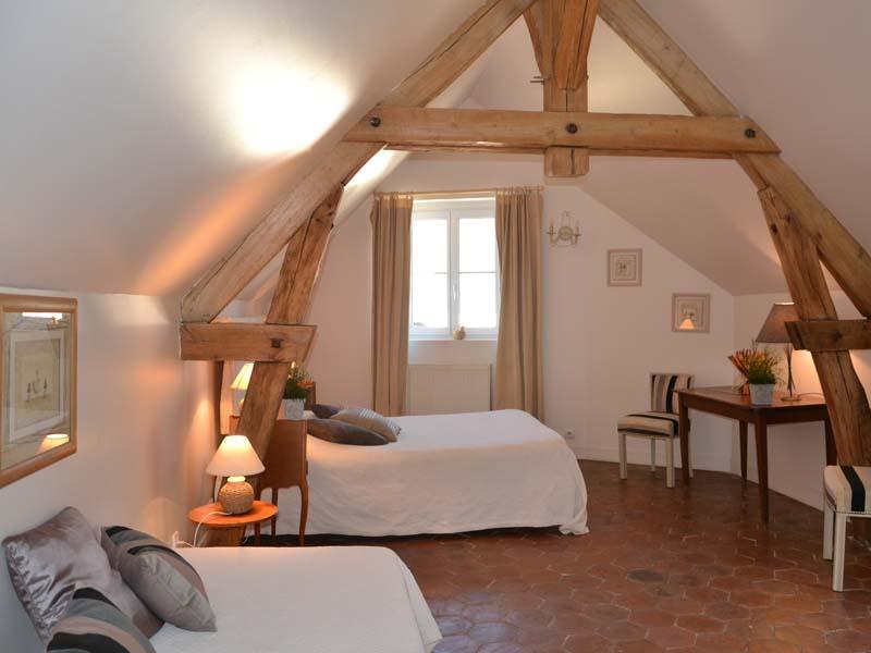 Chambres d'hôtes Lethuillier oinville sous auneau 28700 N° 1