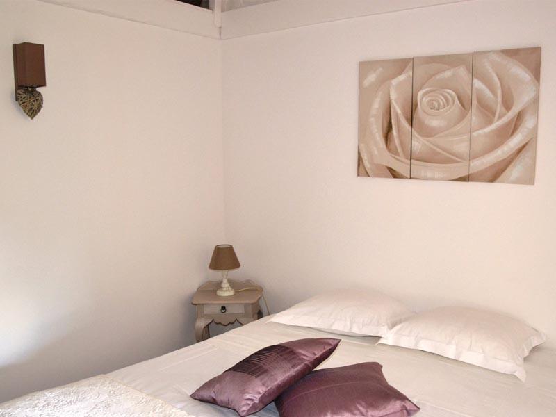 Chambres d'hôtes Kersalé colle sur loup 06480 N° 2