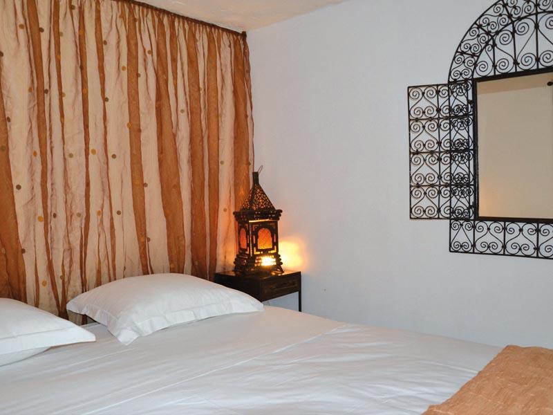 Chambres d'hôtes Kersalé colle sur loup 06480 N° 7